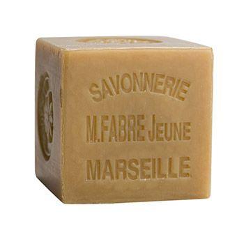 Savon de Marseille pour le Linge Marius Fabre - 600g