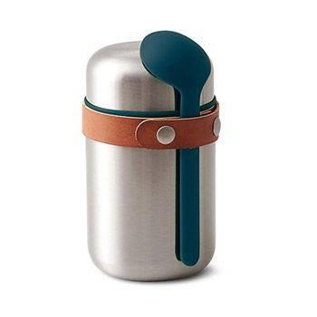 Pot isotherme Food flask Black + Blum - Océan