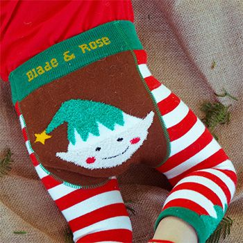 Leggings bébé Blade & Rose Elf