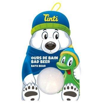 Ours de bain Tinti