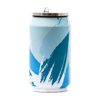 Canette isotherme 280 ml Yoko Design - Art