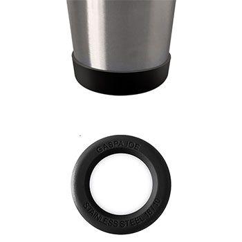 Base en silicone pour gobelet en Inox Gaspajoe