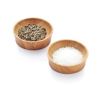 Pot à condiments Bambu