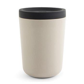 Eco-Gobelet à emporter Ekobo - Stone
