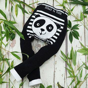 Leggings bébé Blade & Rose WWF Panda