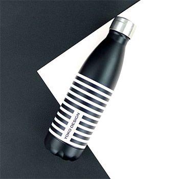 Bouteille isotherme 500 ml Yoko Design - La parisienne
