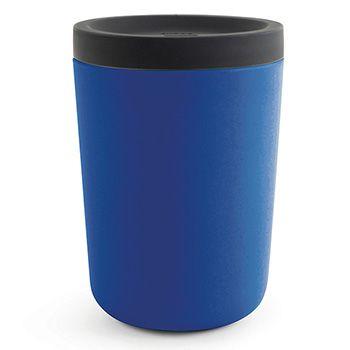 Eco-Gobelet à emporter Ekobo - Royal Blue