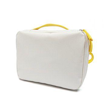 Lunch Bag EKOBO White-Lemon