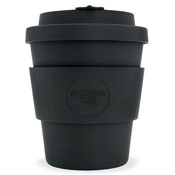 Mug à emporter Ecoffee Cup - Noir