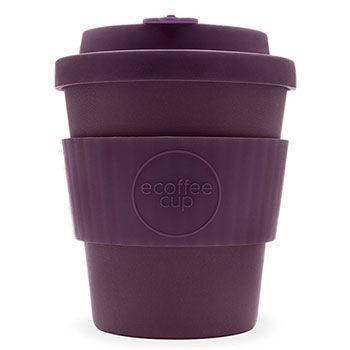 Mug à emporter Ecoffee Cup - Violet