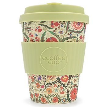 Mug à emporter Ecoffee Cup 340ml Papafranco