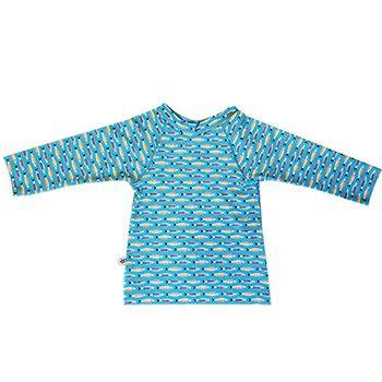 Tee-Shirt anti-UV Hamac - Sardines
