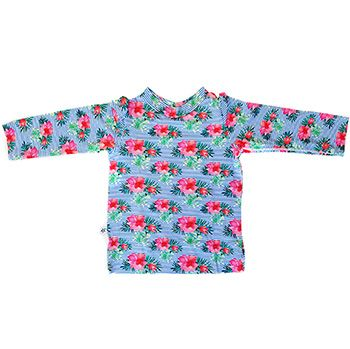 Tee-Shirt anti-UV Hamac - Pimprenelle