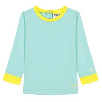 T-shirt anti-UV KI ET LA - Pop Vert