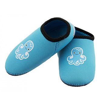 Chaussons pour la piscine et mer Imse Vimse - Turquoise