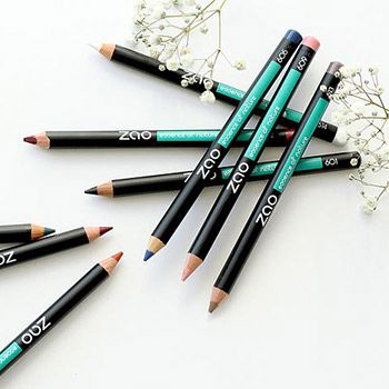 Crayon yeux & lèvres Zao