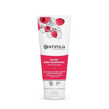 Baume après-shampooing Extrait de Framboise Centifolia