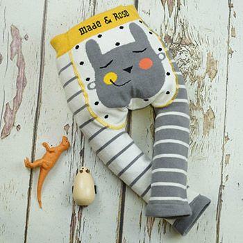 Leggings bébé Blade & Rose - Milly la souris