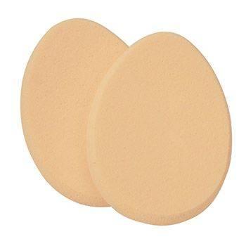 Eponge cosmétique Latex Croll & Denecke - Ovale