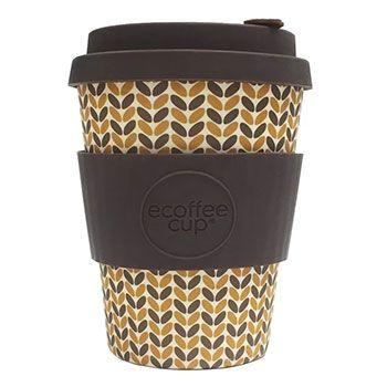 Mug à emporter Ecoffee Cup 340ml Threadneedle