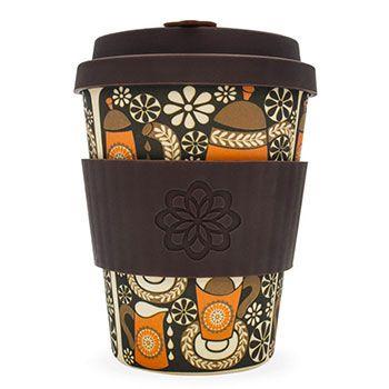 Mug à emporter Ecoffee Cup 340ml Morning coffee