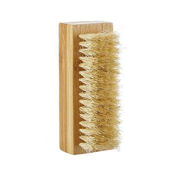 Brosse à ongles en bambou Avril