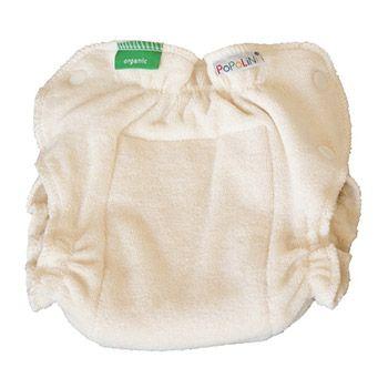 Couche lavable Two Size coton bio Popolini