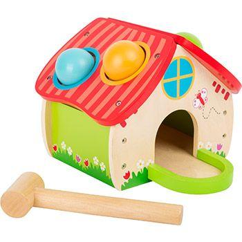 Maison à marteler Legler