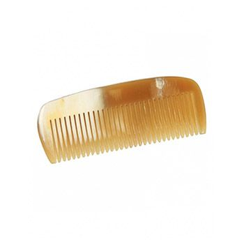 Peigne pour barbe fine Groetsch
