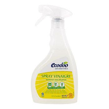 Spray vinaigre senteur Eucalyptus 500ml Ecodoo