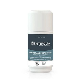 Déodorant protecteur Homme 50ml Centifolia