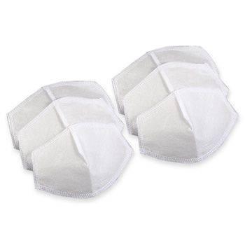 Lot de 6 filtres pour masques réutilisables Petit Lulu
