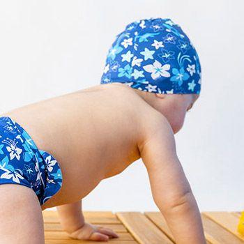 Bonnet de bain Hamac Hawaiki