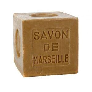 Savon de Marseille à l'huile d'olive Marius Fabre 400g