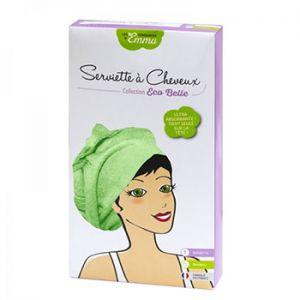 Casque à cheveux Les Tendances d'Emma vert
