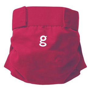 Culotte little gPants gDiapers Goddess pink