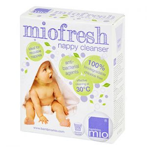 Miofresh : désinfectant pour couches lavables Bambino Mio