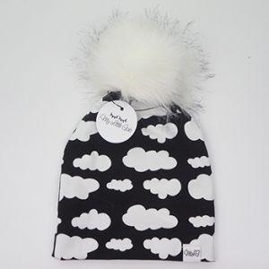 Bonnet Clouds My Little Gab
