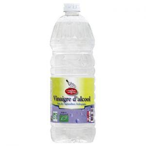 Vinaigre d'alcool Bio 1L Droguerie Ecologique