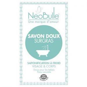 Savon Doux Surgras Néobulle