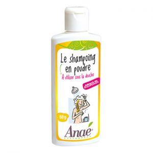 Shampoing en poudre Bio Anaé