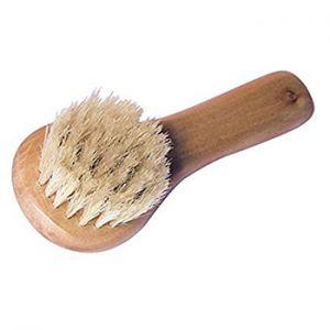 Brosse à visage, soies naturelles Croll & Denecke