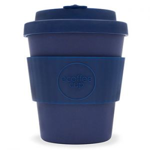 Mug à emporter Ecoffee Cup - Marine