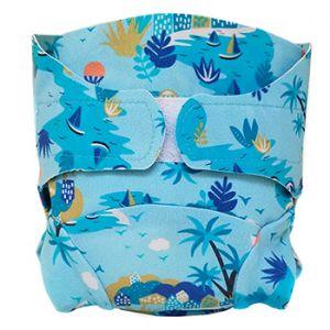 Maillot de bain bébé Hamac Iles Imaginaires