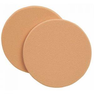 Eponge cosmétique Latex Croll & Denecke - Ronde