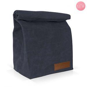 Lunch bag Label Tour - Bleu marine