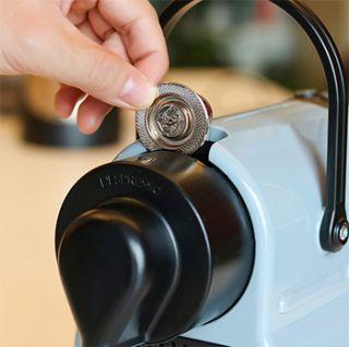 Capsule réutilisable en Inox pour machine Nespresso®