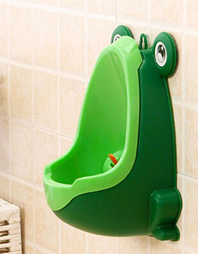 urinoir pour bambin