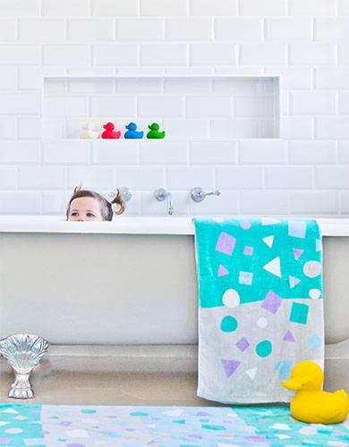 jouets pour le bain