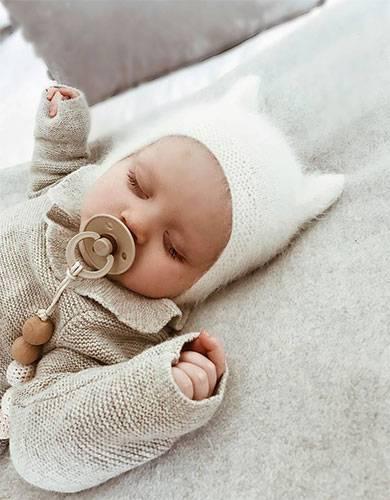 bien-être bébé